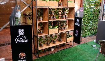 Juan Valdez® lanza primer liofilizado de origen con café del Tolima