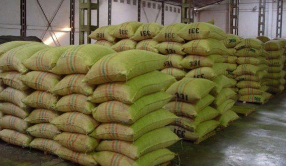 Venta de café a futuro: protección de su ingreso